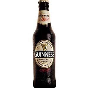 Guinness Original Bottle 330ml