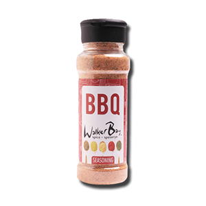 Walker Bay BBQ Seasoning 140g