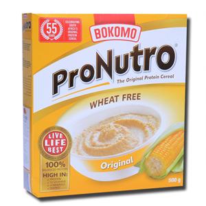 Pronutro Original Wheat Free 500g