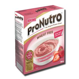 Pronutro Stawberry 500g