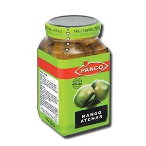 Pakco Atchar Mango Pickle 410g