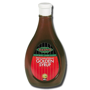 Illovo Golden Syrup 500ml