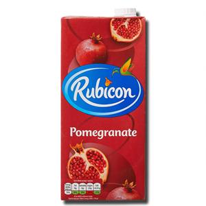 Rubicon Pomegranate - Romã 1L