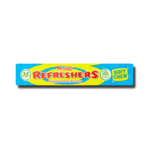 Swizzels Matlow Refreshers Soft Chew 38g
