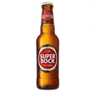 Super Bock Garrafa 33cl
