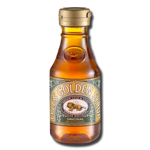 Lyle's Golden Syrup Bottle 454g