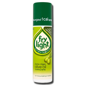 FryLight Olive Oil Spray 190ml
