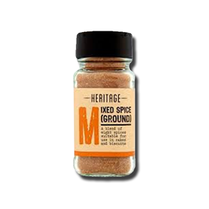 Heritage Mixed Spice 28g