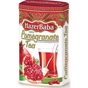 HazerBaba Turkish Pomegranate Tea Instant 250g
