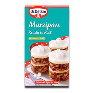 Dr. Oetker Natural Marzipan 454g