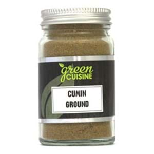 Green Cuisine Cumin Ground 55g