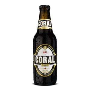 Cerveja Coral Tónica 330ml