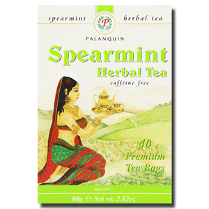 Palanquin Spearmint Tea 40's