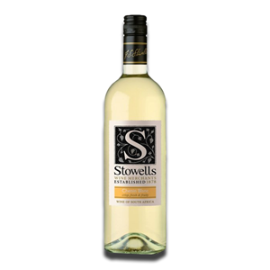 Stowells Chenin Blanc South Africa 750ml