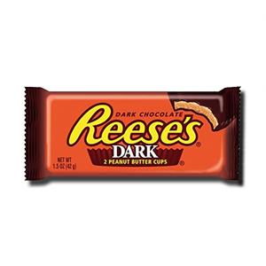 Reese's Dark Chocolate Cups 39g