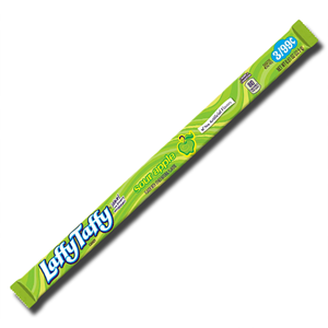 Wonka Laffy Taffy Sour Apple 22.9g