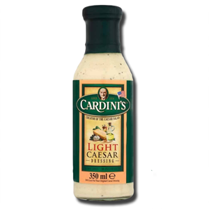Cardinis Original Caesar Dressing 250ml