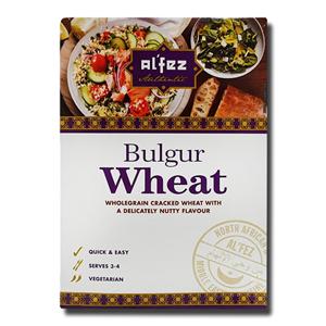 Al'fez Bulgur Wheat 250g
