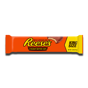 Reese's Peanut Butter Cups 4's 79g