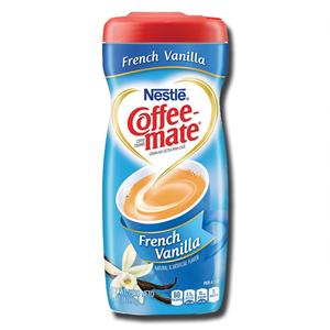 Nestlé Coffe-Mate French Vanilla 425.2g
