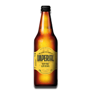 Cerveja Imperial 1L