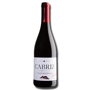 Vinho Quinta de Cabriz Colheita Selecionada Tinto Dão 750ml