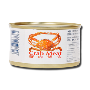 Crab Meat 170g