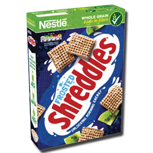 Nestlé Frosted Shreddies 500g