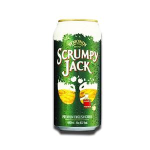 Scrumpy Jack Cider 500ml