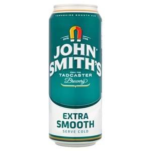 John Smith's Extra Smooth 440ml