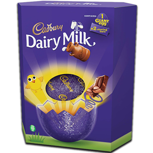 Cadbury Egg Giant 515g