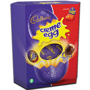 Cadbury Creme Egg 460g
