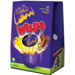 Cadbury Wispa Egg 249g