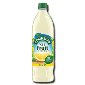 Robinsons NAS Lemon 1L