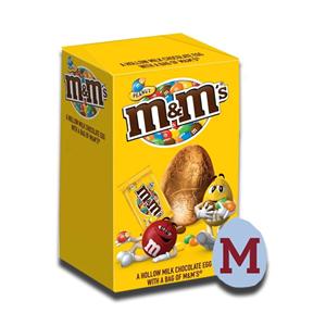 M&M's Peanut Egg 135g