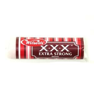 Wilson's XXX Extra Strong