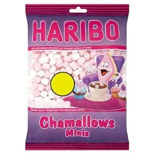 Haribo Chamallows Minis 150g