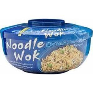 Blue Dragon Noodle Wok Oriental Chicken 65g