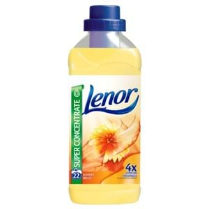 Lenor Super Concentrate Summer Breeze 630ml