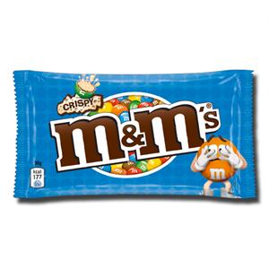 M&M's Crispy 36g