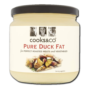 Cook & Cook Duck Fat 320g