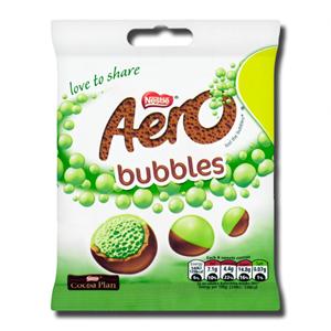 Nestlé Aero Mint Bubbles 80g