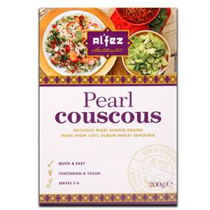 Al'fez Pearl Couscous 200g