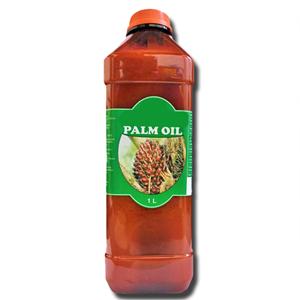 Nigeria Taste Palm Oil 1L