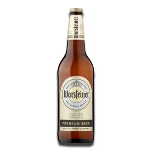 Warsteiner German Beer 660ml