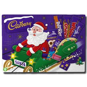 Cadbury Selection Box 153g