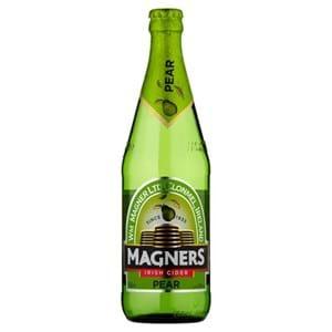 Magners Irish Cider Pear 568ml
