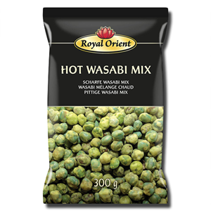 Royal Orient Hot Wasabi Mix 300g