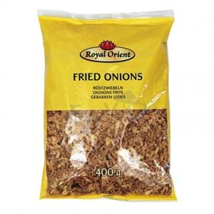 Royal Thai Fried Onions 400g