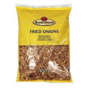 Royal Thai Fried Onions 400g